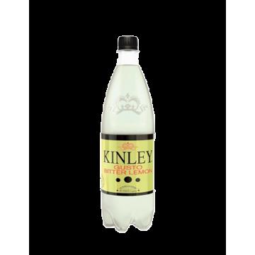 Kinley - Lemon Cl 100x6 PET