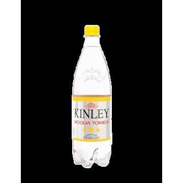 Kinley Tonic Cl 100x6 PET