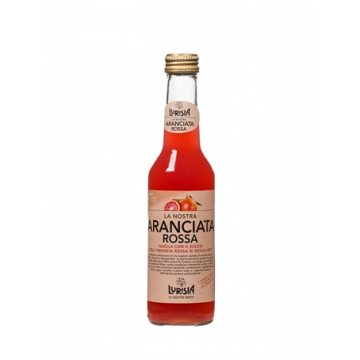 Lurisia - Aranciata Rossa...
