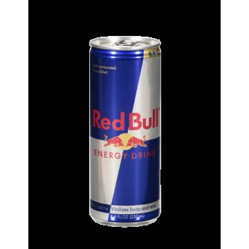Red Bull - Cl 25x24 Lattina