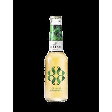Royal Bliss - Ginger Ale Cl...