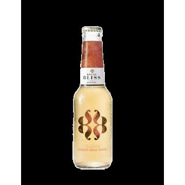 Royal Bliss - Ginger Beer...