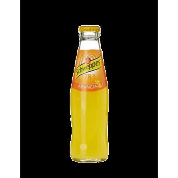 Schweppes Arancia Cl 18x24 VAP