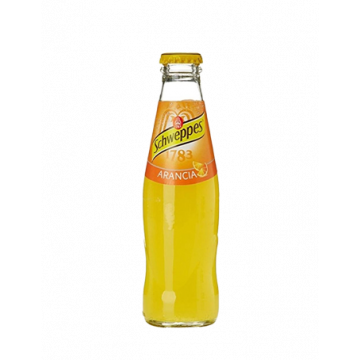 Schweppes Arancia - Cl...