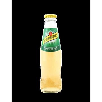 Schweppes Ginger Ale Cl...
