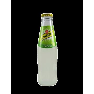 Schweppes Limone - Cl 18x24...