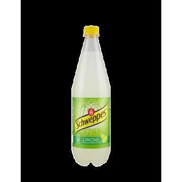 Schweppes Limone -Cl 100x6 PET
