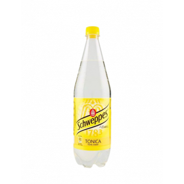 Schweppes Tonica - Cl 100x6...