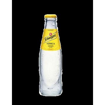 Schweppes Tonica Cl 18x24 VAP
