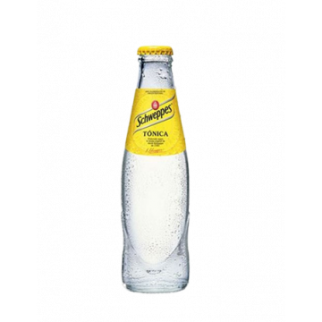 Schweppes Tonica - Cl 18x24...