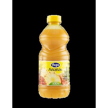 Yoga Ananas Cl 100x6 PET