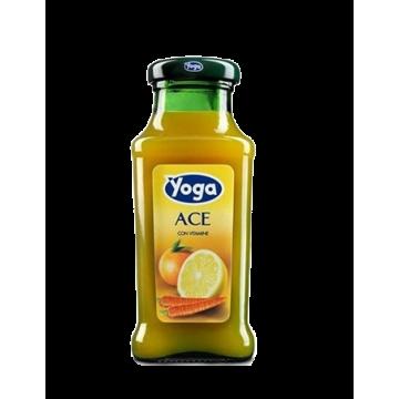 Yoga Magic Ace - Cl 20x24 VAP