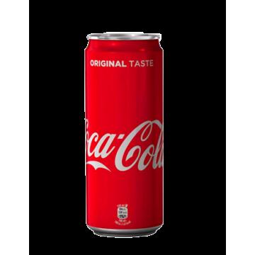 Coca Cola Cl 33x24 Lattina