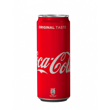 Coca Cola - Cl 33 x 24 Lattina
