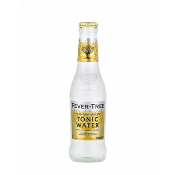 Fever Tree Indian Tonic -...