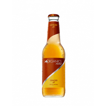 Red Bull Ginger Ale Cl 25 x...
