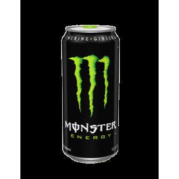 Monster Energy Drink...