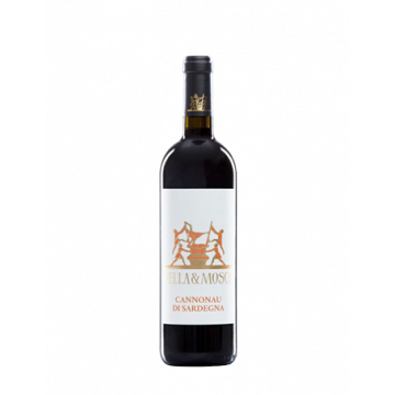Sella & Mosca Cannonau Di...