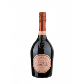 Laurent Perrier Cuvée Rosé...