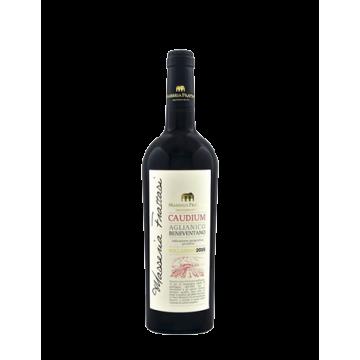 Masseria Frattasi - Caudium...