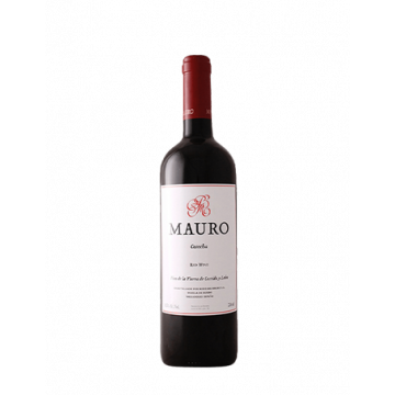 Mauro - Red Wine Castilla Y...
