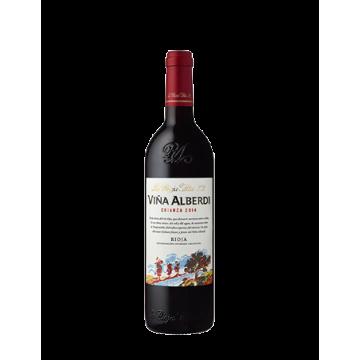 La Rioja Alta Vina Alberdi...