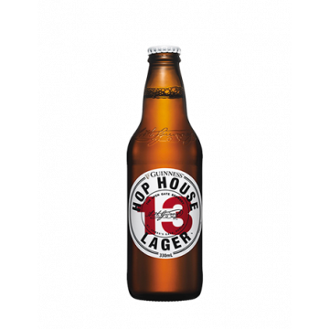 Birra Hop House Lager Cl...