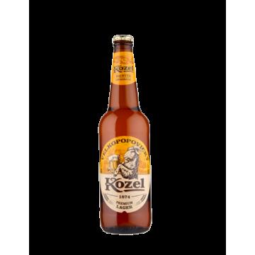 Birra Kozel Lager Cl 33x24