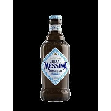 Birra Messina Cristalli di...