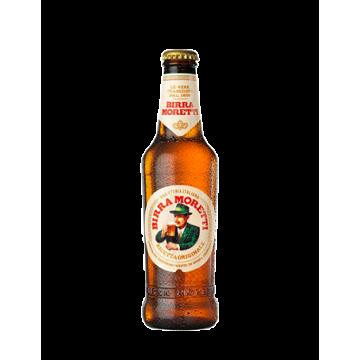 Birra Moretti Cl 66x15 VAP