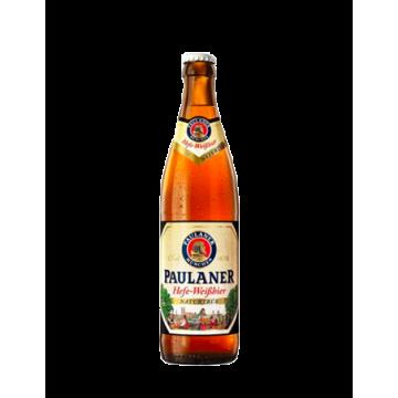 Birra Paulaner Waizen Hefe...