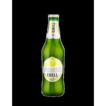 Birra Peroni Chill Lemon Cl...