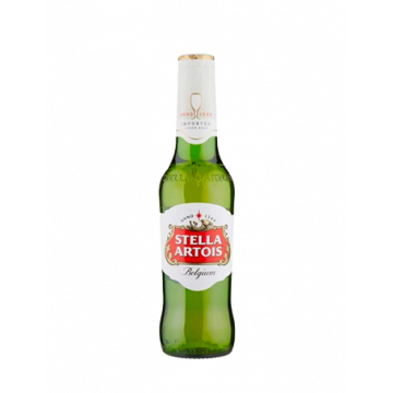 Stella Artois Cl 33x24 VAP
