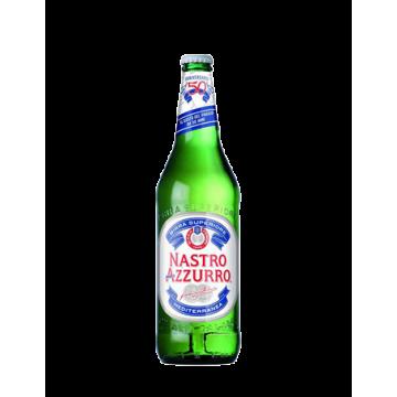 Birra Nastro Azzurro Cl...