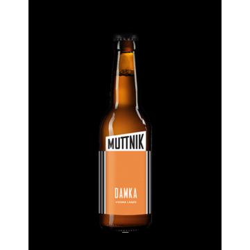 Muttnik Damka Vienna Lager...