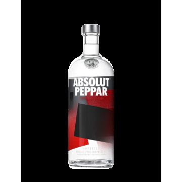 Absolut Vodka Peperoncino...