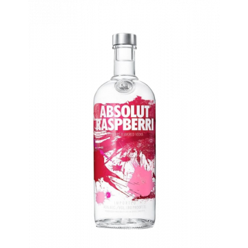Absolut Vodka Lampone Cl 100