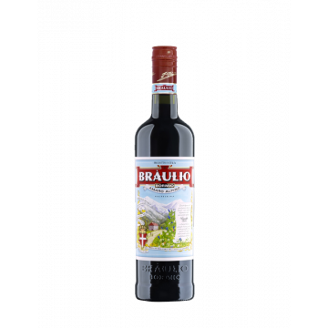 Braulio Amaro Alpino Cl 100