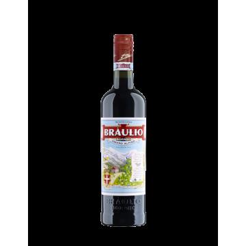 Braulio - Amaro Alpino Cl 100