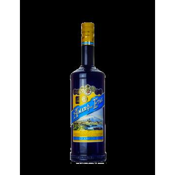 Amaro dell'Etna Cl 100