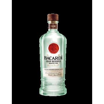 Bacardi Rum Gran Riserva...