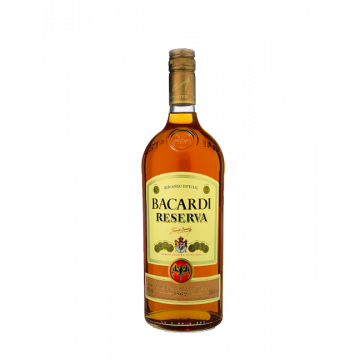 Bacardi Rum Reserva LTD Cl 100
