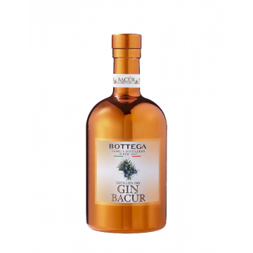 Bacur Gin Cl 100
