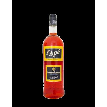Bagnoli - L'Apè liquore...