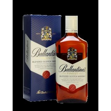 Ballantine's Whisky Blended...