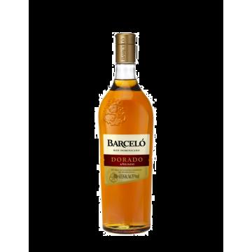 Barcelo Rum Dorado Cl 100