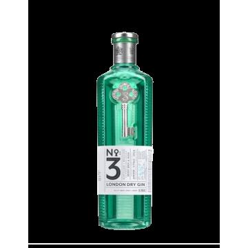 Barry Bros & Rudd Gin N°3...