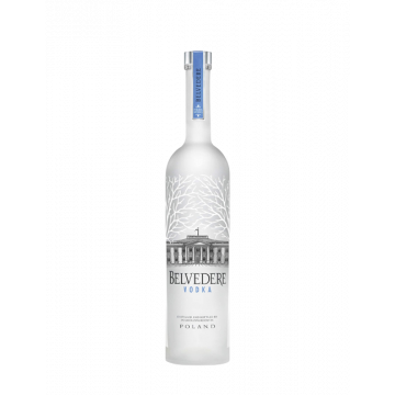 Belvedere Vodka Cl 100