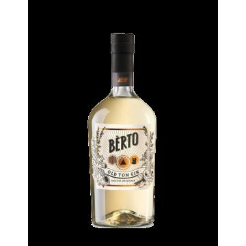 Berto - Old Tom Gin Cl 70