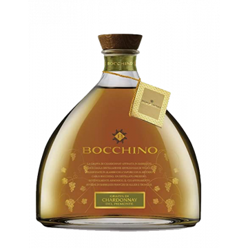 Bocchino Grappa Chardonnay...